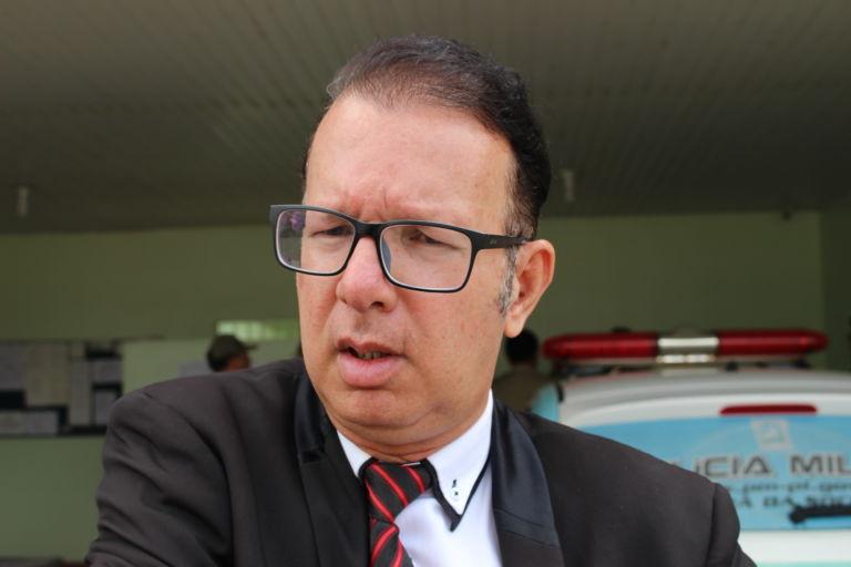 Advogado reivindica e OAB realiza inspeção em presídio militar