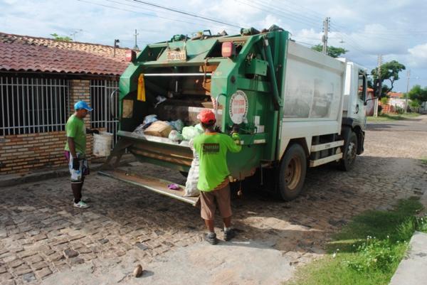 Prefeitura precisa dos esforços de todos para manter a cidade limpa