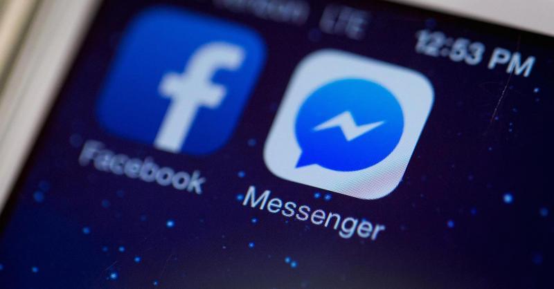 Mensagens privadas do Facebook são expostas