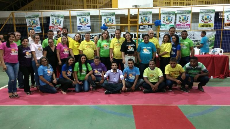Prefeitura de Pau D'arco do Piauí faz abertura da I Semana Cultural