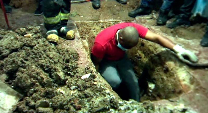 Casal é suspeito de enterrar a nora viva para ficar com os netos
