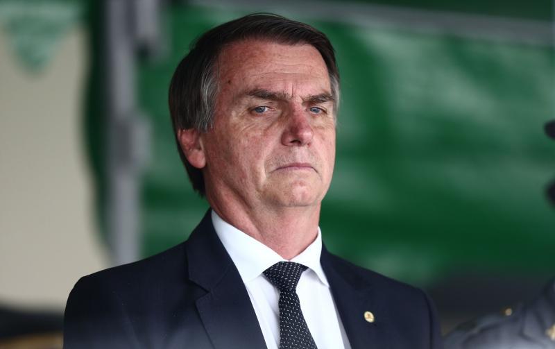 'Não é o momento', diz Bolsonaro sobre reajuste a ministros do STF