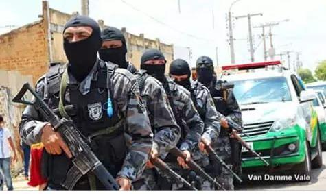 Força Tática de Valença prende suspeito de tráfico ilegal de drogas