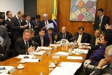 Wellington Dias debate sobre dívida dos estados com Rodrigo Maia