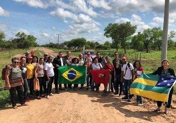 Piauí participa de intercâmbio sobre semiárido na Argentina