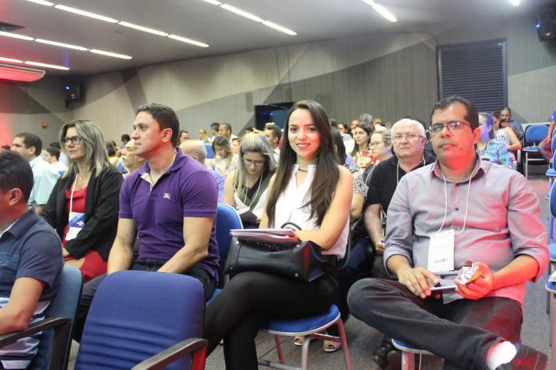 Água Branca participa de Fórum de Secretários e Dirigentes Municipais