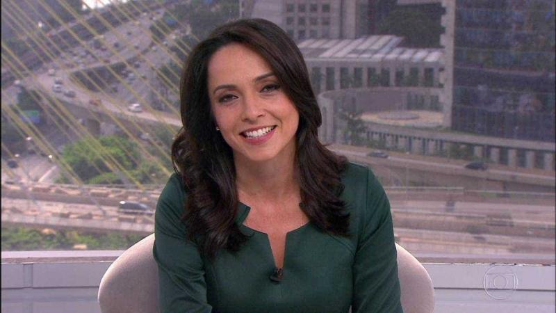 Apresentadora da Globo é demitida após pedir licença médica