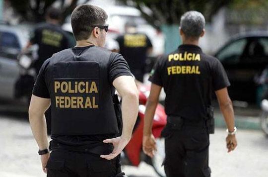 PF prende 10 deputados envolvidos em esquema de corrupção
