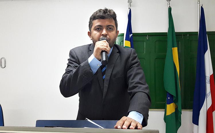 Vereador Daniel faz defesa da população no caso do IPTU retroativo