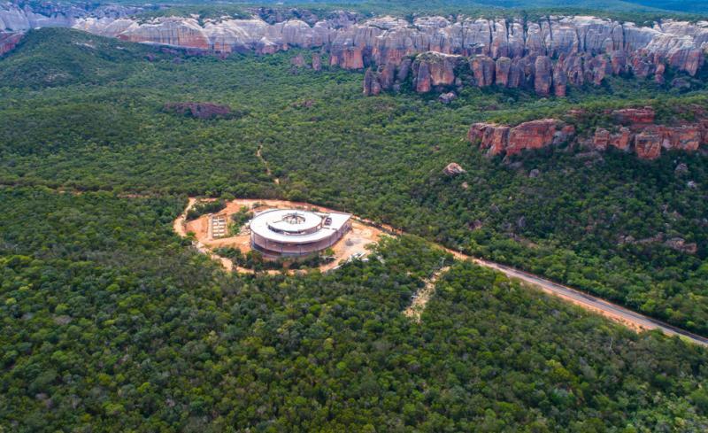 Museu na Serra da Capivara será inaugurado em dezembro