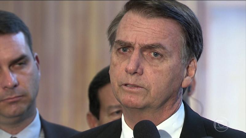 Bolsonaro discute reforma da Previdência sem alterar a Constituição