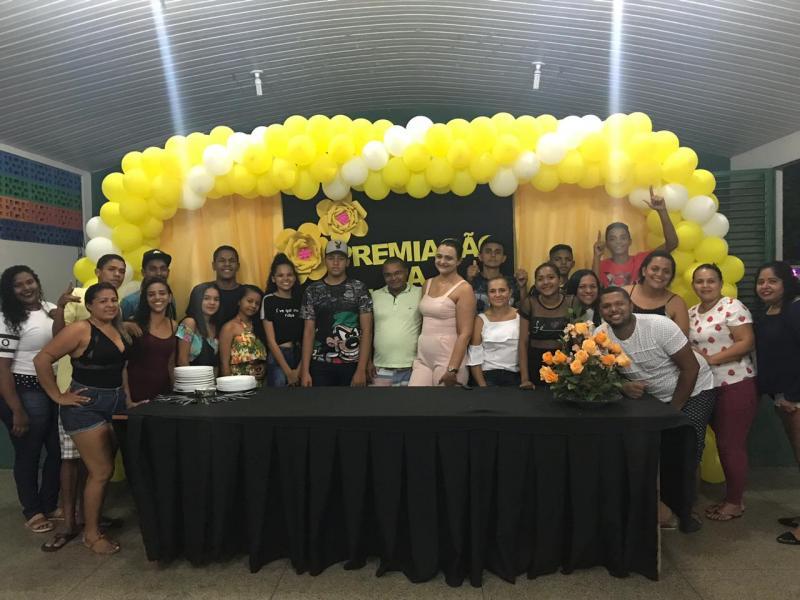 Assistência Social premia vencedores da 9ª Gincana Cultural do SCFV
