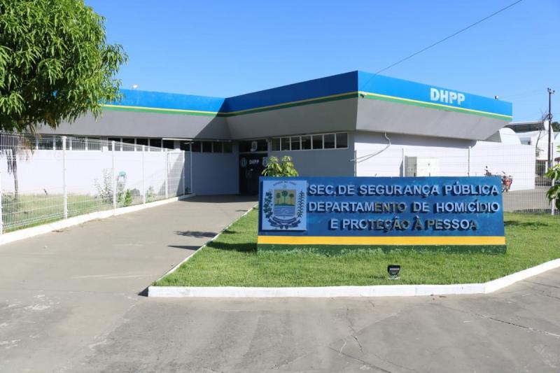 Fiscal da prefeitura de Teresina é assassinado a tiros