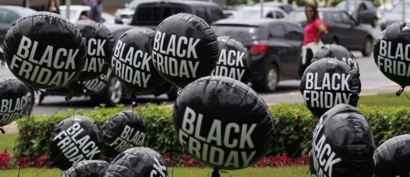 Procon tem 'lista suja' de 419 lojas para evitar na Black Friday