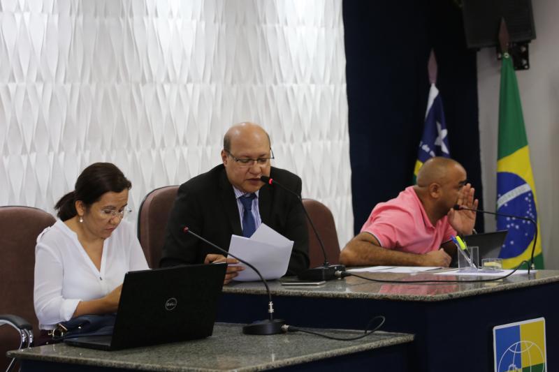 Secretaria de Saúde realiza audiência pública de prestação de contas