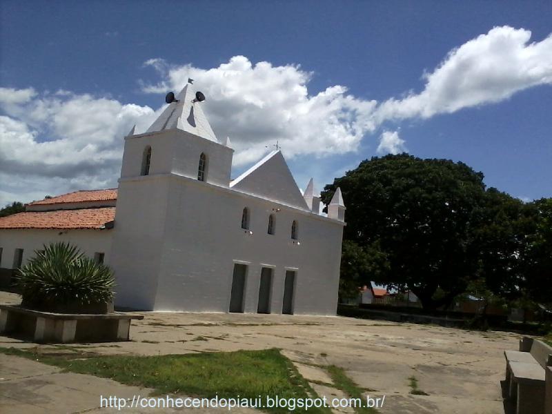Festejos de Nossa Senhora da Conceição em Prata do Piauí