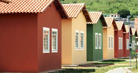 Foto: Divulgação/Minha Casa Minha Vida
