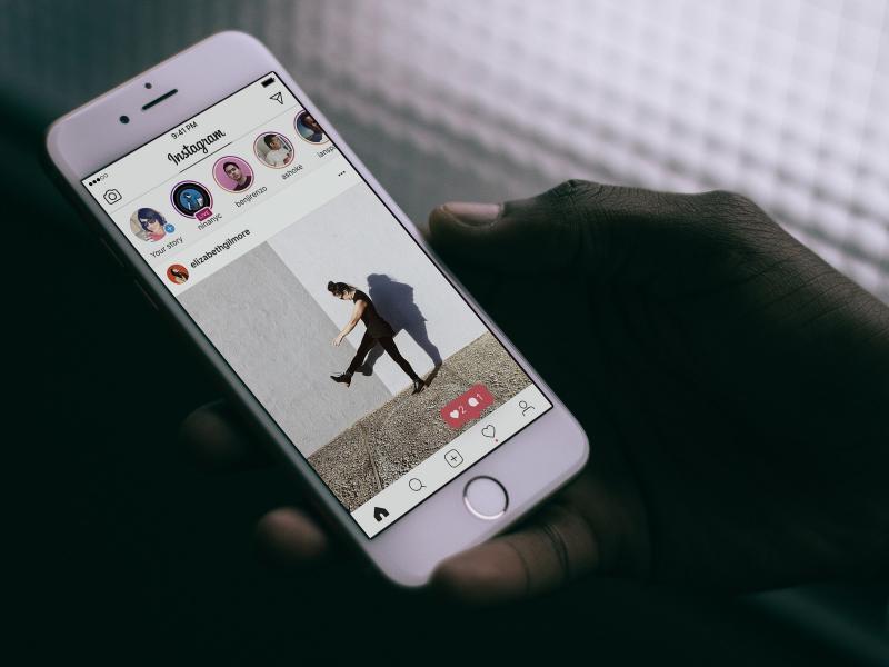 Instagram fora do ar: usuários reclamam de instabilidade no app