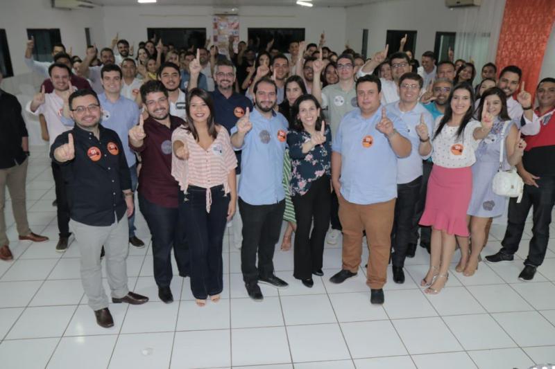 Lucas Villa vai instalar novo formato do OAB Office em Picos