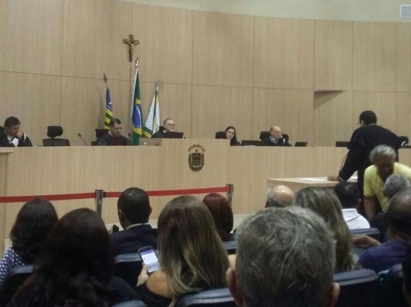 TCE libera recursos do Fundef para a prefeitura de Teresina