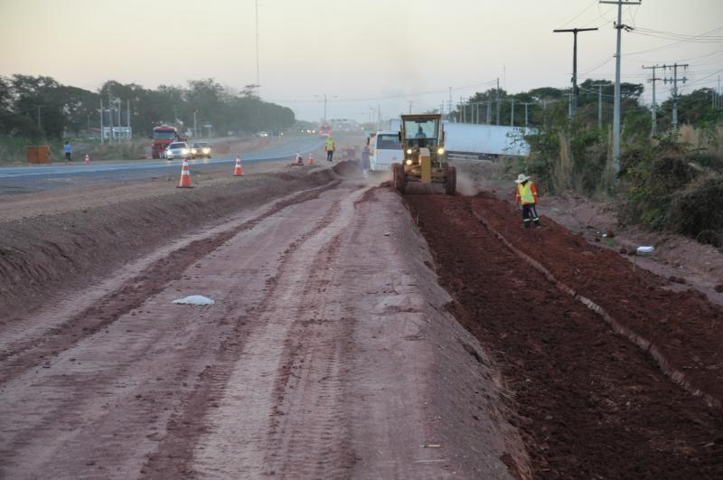 Governo do PI investe R$ 225 milhões em obras na Capital