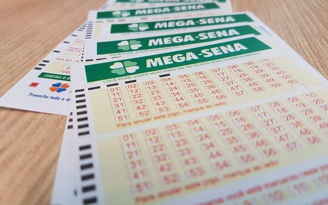 Mega-Sena acumula pela 5ª vez seguida e pagará R$ 33 milhões