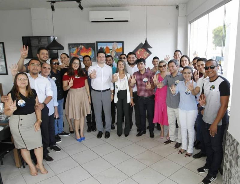 """Advocacia de Oeiras não pode ficar sem sua casa"""", comenta Celso Barros Neto"""