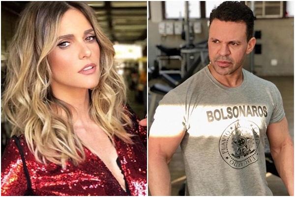 Depois de destratar apresentadora, Globo aceita receber Eduardo Costa