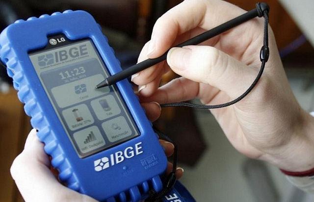 Censo de 2020 está ameaçado por falta de servidores, afirma IBGE