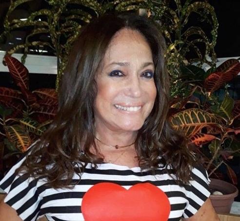 Atriz Susana Vieira revela que está com leucemia