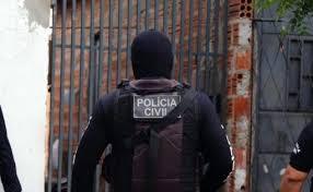 Operação Anjos da Lei prende traficantes em Teresina