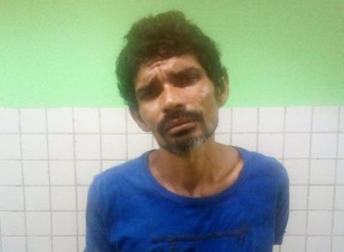 Acusado de arrombar salão de beleza em Teresina é preso