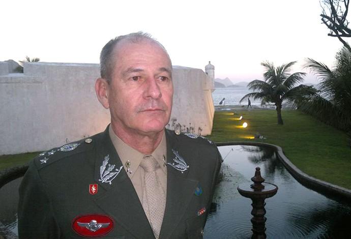 General Fernando Azevedo e Silva será ministro da Defesa