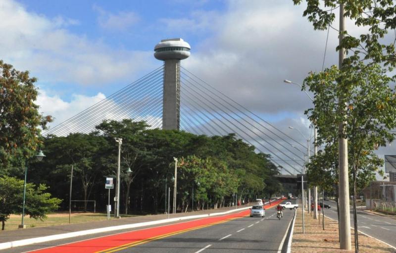 Avenida Raul Lopes será interditada neste domingo