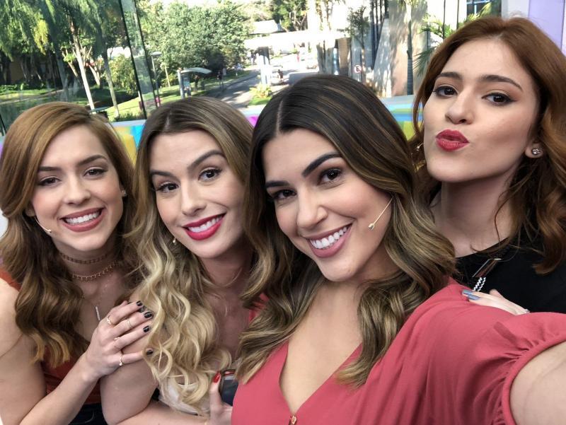 """Globo """"elimina"""" ex-BBBs e coloca ex-Record para apresentar o Vídeo Show"""