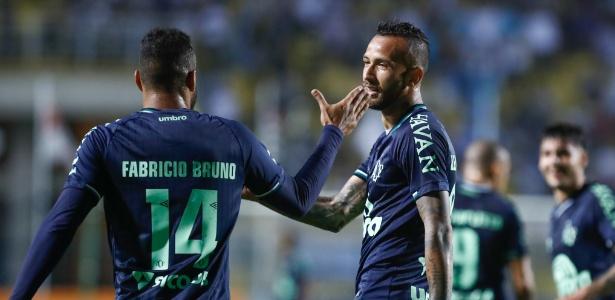 Vitória da Chapecoense eleva risco de queda do Vasco a 28%