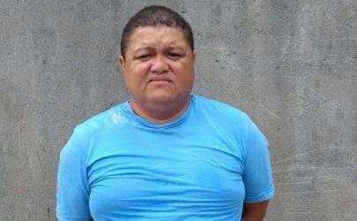 Mototaxista é preso em Teresina acusado de estuprar adolescente em São Pedro