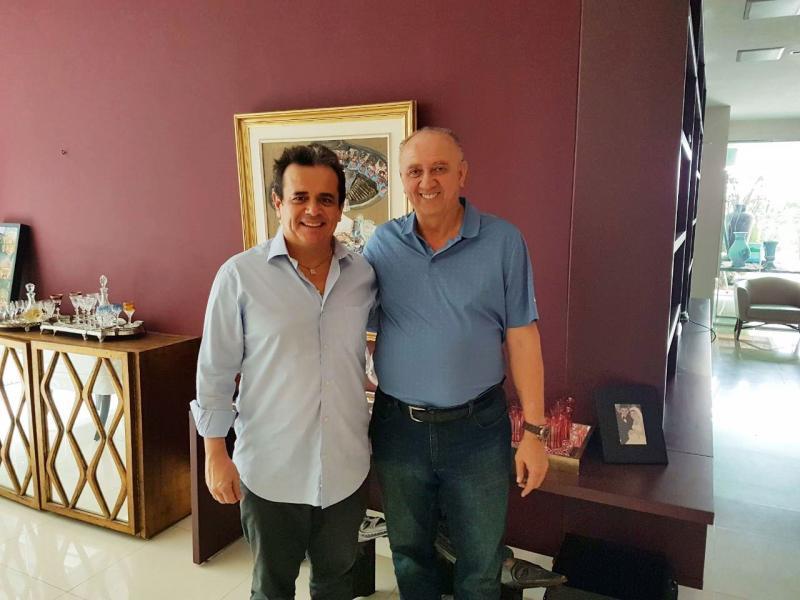 Avelino Lopes: Ministério das Cidades libera R$ 3,2 milhões para saneamento e moradia