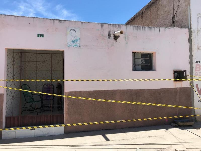 Ex-prefeito é morto pelo pai após ser confundido com assaltante