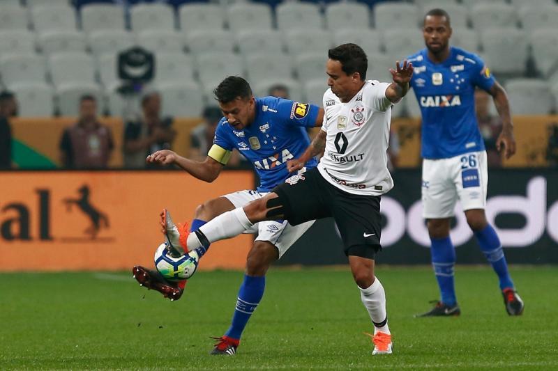 Corinthians precisa se vingar do Cruzeiro para se afastar do Z4