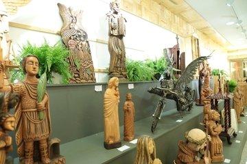 XV Salão de Arte Santeira do Piauí começa nesta quinta