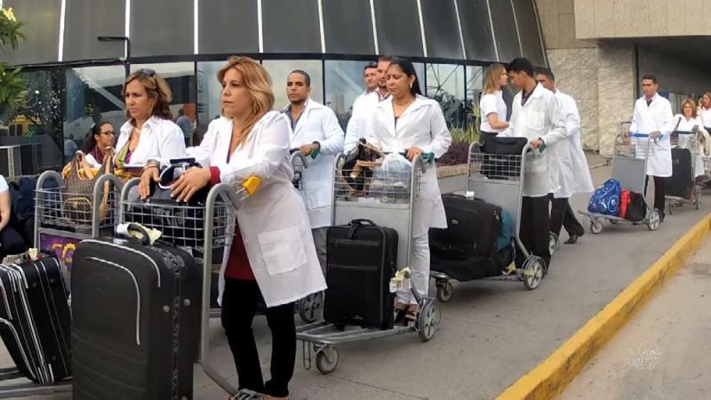 Cuba deixa programa Mais Médicos no Brasil por causa de Bolsonaro