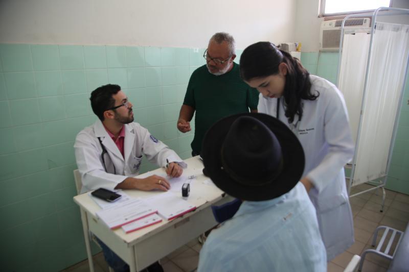 Ministério da Saúde libera recursos para 129 municípios do Piauí