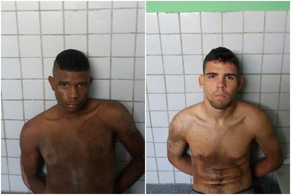 Dupla tenta realizar assalto e populares reagem em Teresina
