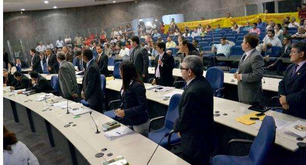 Câmara de Teresina aprova criação do Procon Municipal