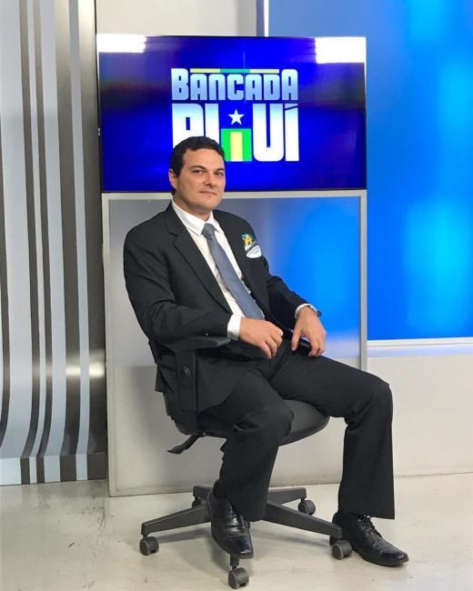 Advogado Celso Barros Neto apresenta propostas de gestão da OAB-PI