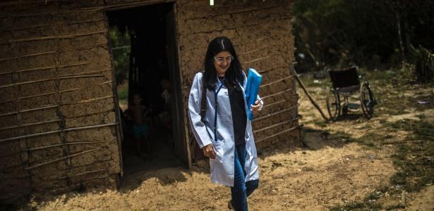 Programa Mais Médicos no Brasil pode ter um Fim.