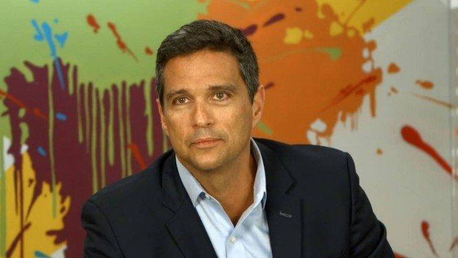 Diretor do banco Santander será o novo presidente do BC