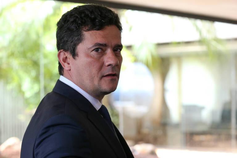 TRF-4 exonera Sergio Moro do cargo de juiz federal