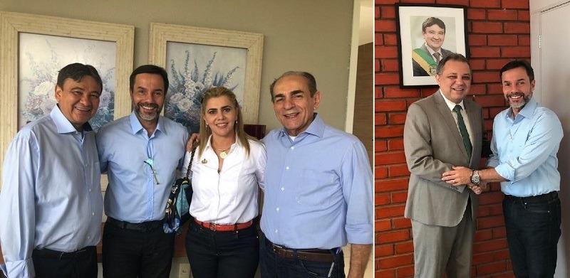 Dr. Claudio Máximo Guerra atenderá no Hospital Regional de Bom Jesus